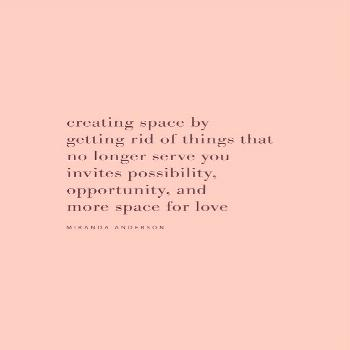 ... more than enough: living with less   minimalism   quotes    MINIMALISM   NgLp Designs shares a