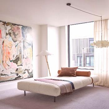 Minimalist decor: a guide to pared‑back chic | Bricks & Mortar | The Times