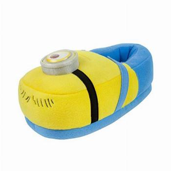 Minions Despicable Me Character Men's Novelty 3D Slippers