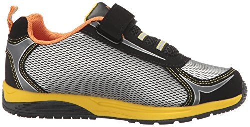 Despicable Me Baby-Boys Minion Made Athletic Sneaker,